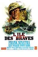 Affiche du film L'ile des Braves
