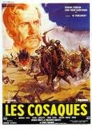 Affiche du film Les Cosaques