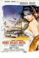 Affiche du film Paris Palace Hotel