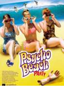 Affiche du film Psycho beach party