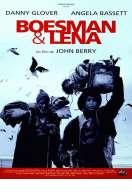 Affiche du film Boesman & Lena