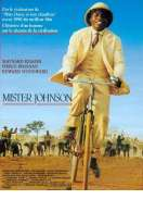 Mister Johnson, le film