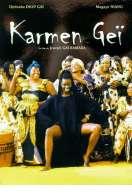 Affiche du film Karmen Ge�