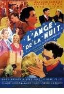Affiche du film L'ange de la Nuit