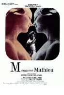Affiche du film M Comme Mathieu