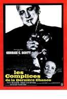 Affiche du film Les complices de la derni�re chance