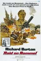 Affiche du film Le Cinquieme Commando