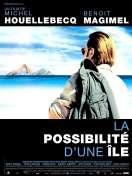 Affiche du film La Possibilit� d'une �le