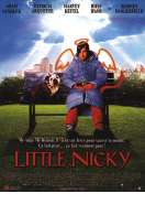 Affiche du film Little Nicky