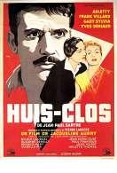 Affiche du film Huis-clos