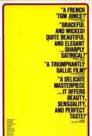 Affiche du film Benjamin ou les Memoires d'un Puceau