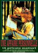 Une Affaire Personnelle, le film