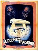 Affiche du film Le Dolmen Tragique