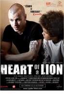 Affiche du film Heart of a Lion