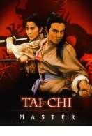 Affiche du film Ta�-Chi master