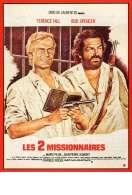 Affiche du film Les Deux Missionnaires