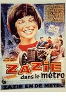 Zazie dans le métro, le film