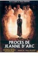 Le procès de Jeanne d'Arc, le film