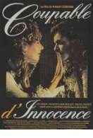 Affiche du film Coupable d'innocence