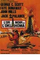 Affiche du film L'or Noir de l'oklahoma