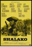 Affiche du film Shalako