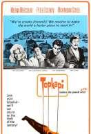 Affiche du film Topkapi