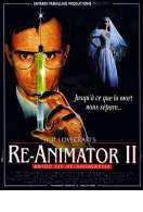 Re-animator II, le film
