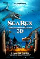 Affiche du film Oc�anosaures 3D : Voyage au Temps des Dinosaures
