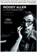 Affiche du film Woody Allen: A Documentary