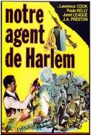 Notre Agent de Harlem, le film