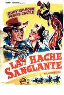 Affiche du film La Hache Sanglante