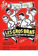 Les Gros Bras, le film