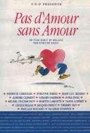 Affiche du film Pas d'amour sans amour