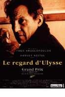 Affiche du film Le regard d'Ulysse