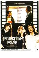 Affiche du film Projection Privee