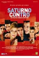 Affiche du film Saturno contro