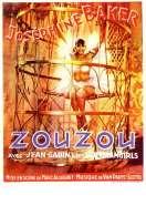 Affiche du film Zouzou