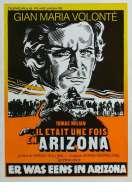 Il Etait Une Fois en Arizona, le film