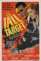 Affiche du film Le Grand Attentat