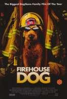 Affiche du film Rex, chien pompier