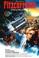 Affiche du film Fitzcarraldo