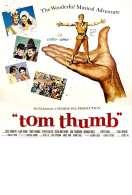 Affiche du film Les aventures de Tom Pouce