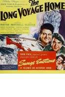 Le Long Voyage, le film