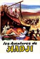 Affiche du film Les Aventures de Hadji
