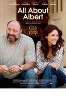 Affiche du film All about Albert