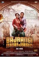 Affiche du film Bajrangi Bhaijaan