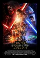 Affiche du film Star Wars 7 : Le Réveil de la Force