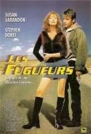 Affiche du film Les fugueurs