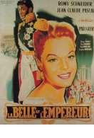 Affiche du film La belle et l'empereur