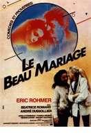 Affiche du film Le beau mariage
